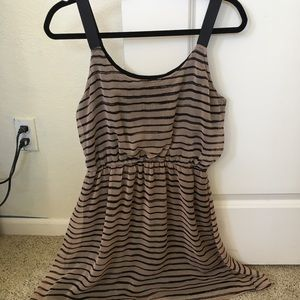 Fun casual dress